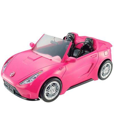 Barbie-Coche-Descapotable