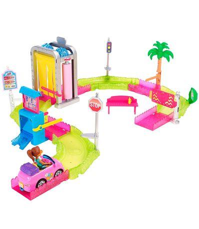 Barbie-On-the-Go-Tunel-de-Lavado