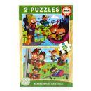 Puzzle-de-Madera-Parque-de-Atracciones-2x25-Piezas