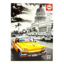 Puzzle-Taxi-em-La-Habana-de-1000-Pecas