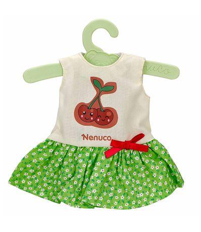 Nenuco-Ropita-com-vestido-de-cereja-Hanger