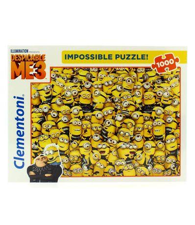 Minions-Puzzle-Impossivel-1000-Pecas