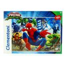 Spiderman-vs-Os-6-Sinistros-Puzzle-104-Pecas