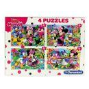 Minnie-Mouse-Puzzles-2x20-2x60-Pecas