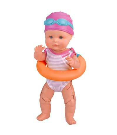 Nenuco-Nadador