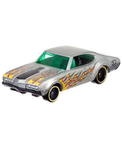 Hot-Wheels-50-Aniversario-Zamac--68-Olds-442