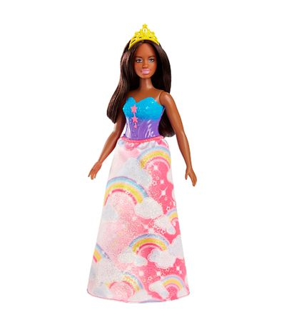 Barbie-Dreamtopia-Muñeca-Princesa-Rainbow-Cove-Morena
