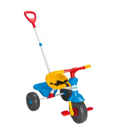 Triciclo-Baby-Trike