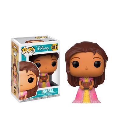 Figua-Funko-POP-Isabel
