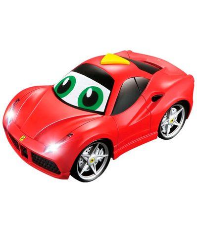 Vehiculo-Ferrari-Infantil--con-Luz-y-Sonidos