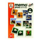 Memo-Photo-Animals