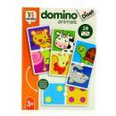 Domino-de-Animales-y-Puntos