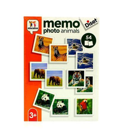 Memo-Foto-Animais