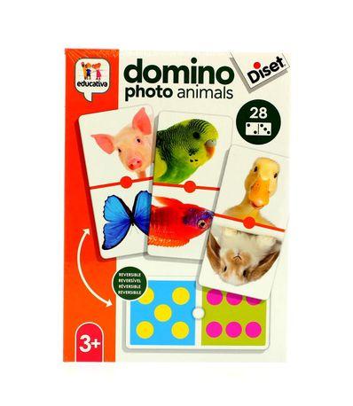 Domino-Foto-Animais