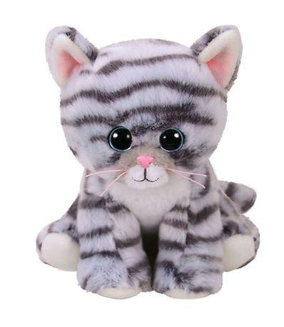 Beanie-Boo-s-Gato-Cinzento-de-Peluche-15-cm
