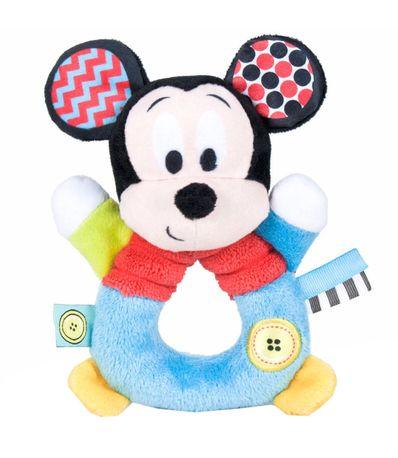 Bebe-Mickey-Chocalho-Brilhante