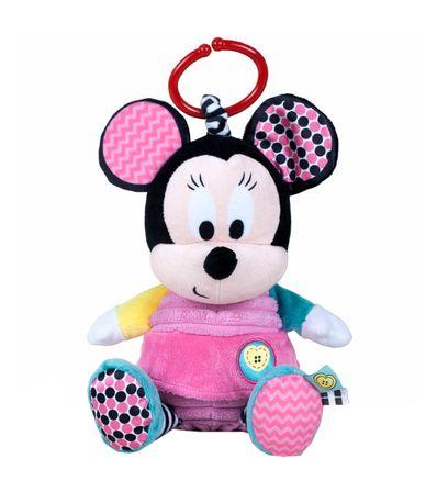 Atividades-de-bebe-Ursinho-de-pelucia-Minnie