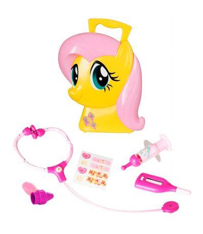 My Pony Médico Pony My Little Pony Médico Little My Little Maletín Maletín f7Ybg6y