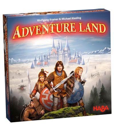 Jogo-Adventure-Land