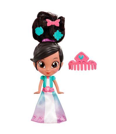 Nella-uma-princesa-valente-princesa-penteados-de-princesa