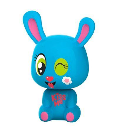 Lumiluvs-Mascota-Interactiva-Conejo-Azul