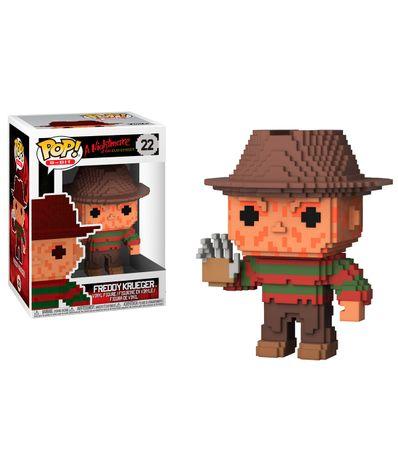 Figura-Funko-POP-8-Bit-Freddy-Krueger