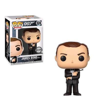 Figura-Funko-POP-Sean-Connery