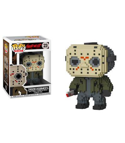 Figura-Funko-POP-8-Bit-Jason