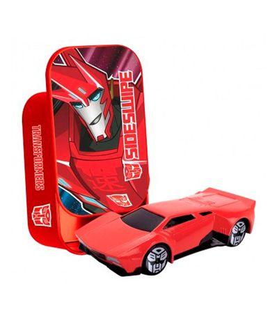 Transformers-Sideswipe-con-Caja-Metalica
