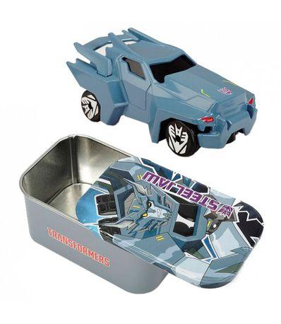 Transformers-Steeljaw-con-Caja-Metalica