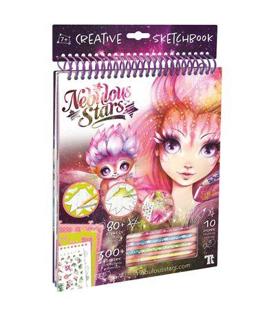 Cuaderno-de-Bocetos-Creativos-Petulia