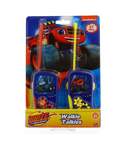 WalkieTalkies-Blaze--amp--The-Monster-Machines