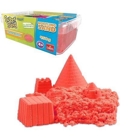 Super-Sand-Rojo