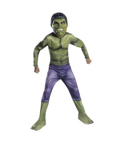 Los-Vengadores-Hulk-Disfraz