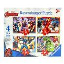 Os-Vingadores-Pack-de-4-Puzzles-Progressivos