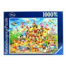Disney-Puzzle-Desfile-de-Carnaval-de-1000-Piezas