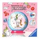 Puzzleball-Unicornio-de-72-Pecas-3D
