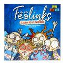 Juego-Feelinks