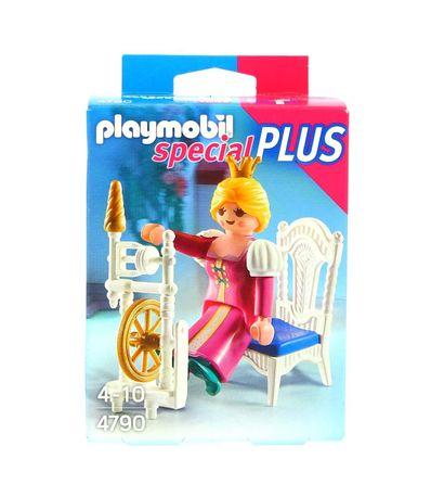 Playmobil-Princesa-com-Roda-de-Fiar