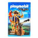 Playmobil-Pirates-Capitan-Pirata