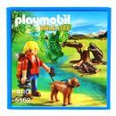 Playmobil-Castores-com-Montanhista