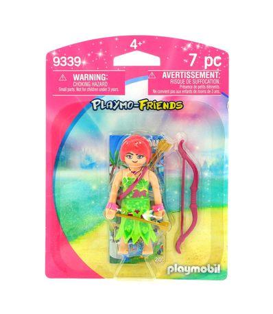 Playmobil-Playmo-Friends-Elfa-de-los-Bosques