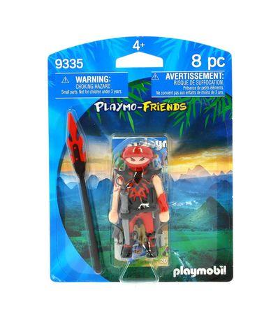 Playmobil-Playmo-Friends-Ninja