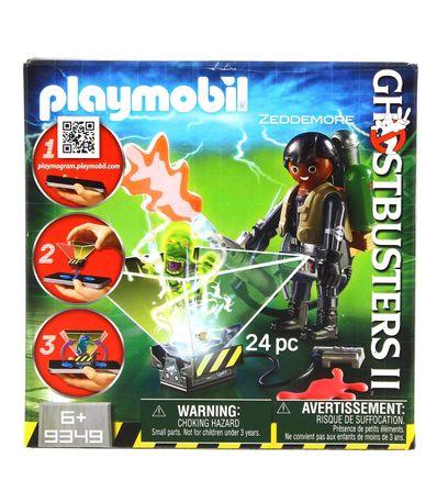 Playmobil-Cazafantasmas-II-Winston-Zeddemore