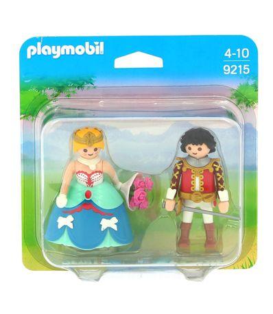 Playmobil-Duo-Pack-Pareja-Real