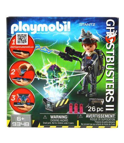 Playmobil-Cacafantasmas-II-Raymond-Stantz