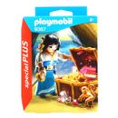Playmobil-Special-Plus-Pirata-com-Tesouro