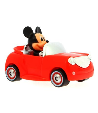 Mickey-Mouse-Vehiculo-Supercharged-Roadster-Racers