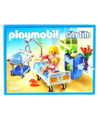 Playmobil-Quarto-de-Maternidade