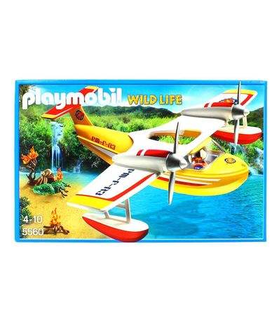 Playmobil-Hidroaviao-de-Combate-a-Incendios